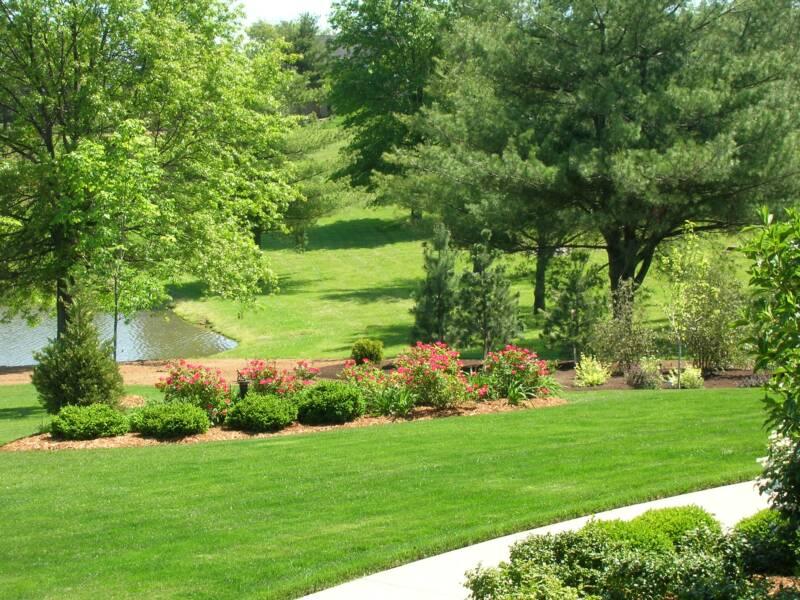 Landscaping Mulch Lexington Ky : Landscaping nursery in lexington ky